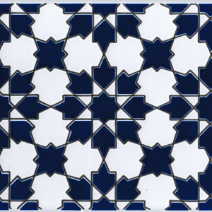 Horno - Spanish Decoartive Tiles