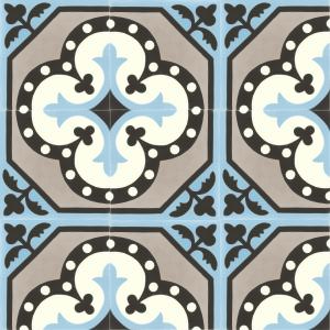 Pique - spanish cement floor tiles