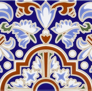 Paloma - ceramic wall tiles from Spain