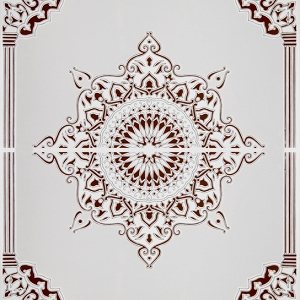 Zahija - Ceramic wall tiles from Morocco