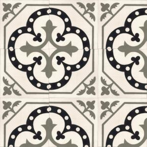Zaki - Spanish cement floor tiles
