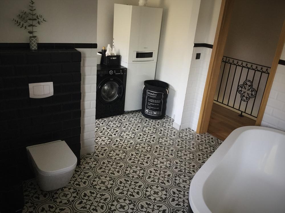 Exclusive cement floor tiles frank for Franks flooring