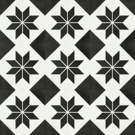 Manilia - SAMPLE - cement tiles
