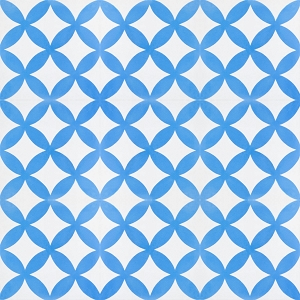 Alim - Cement floor tiles from Spain