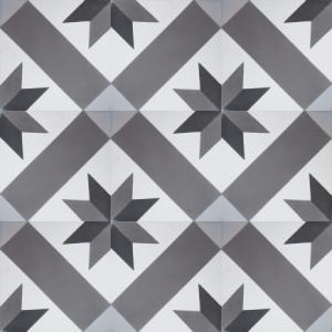 Puyol - Oriental cement floor tiles