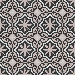 Dana - Oriental cement floor tiles
