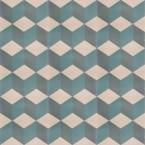Andres - spanish cement floor tiles