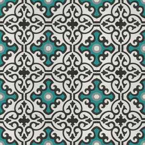 Marino - Oriental cement floor tiles