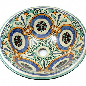 Dida - Arabic Pottery Sink