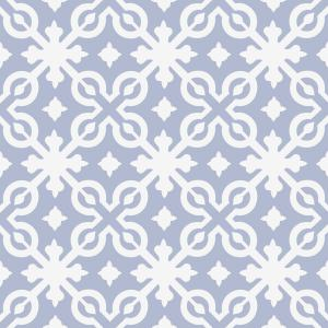 Dominga - Spanish cement tiles
