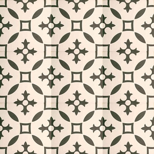 Clavel - Oriental cement floor tiles