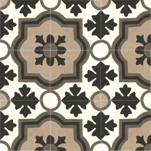 Raul - spanish cement floor tiles