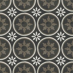 Felix   Oriental Cement Tiles