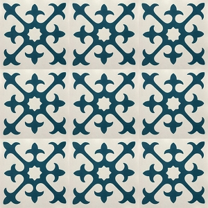 Conieve - Exclusive cement floor tiles