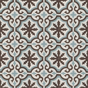 Soledad - Oriental cement floor tiles