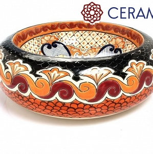 Mexican Pottery Sinks