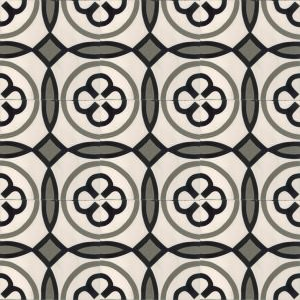 Koke - Oriental cement floor tiles