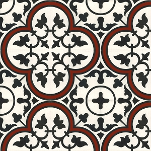 Timo - Cement floor tiles