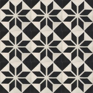 Kristoff - cement spanish floor tiles