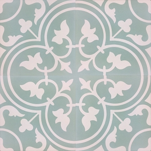 SALE - 3.5 m2 Portos - Cement floor tiles