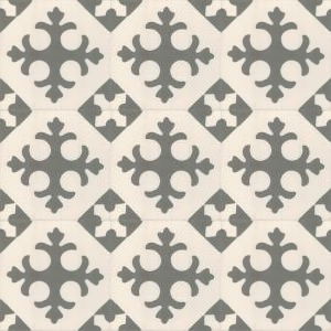 Benedikt - spanish cement floor tiles