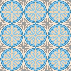Leticia - Moroccan cement tiles