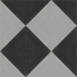 Bukele - Cement spanish floor tiles